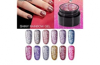 💎💎💎 12 Colors Gel Nagellack 85% Rabatt nur 2,32€