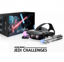 Lenovo Star Wars Jedi Challenges AR Headset + Lichtschwert + Peilsender WOW!