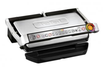 TEFAL GC 722 D Optigrill+ XL Kontaktgrill