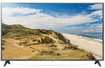 LG 75UM7110PLB EEK A 191 cm (75″) 4K / UHD