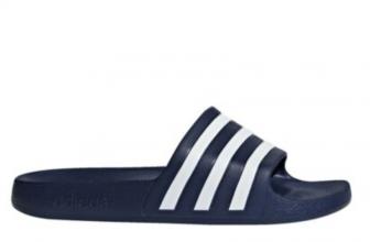 adidas Performance Aqua Adilette Herren Slides & Flip Flops