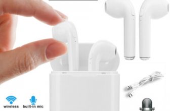 In-Ear Bluetooth Kopfhörer Wireless Kabellos Ohrhörer