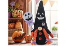 Handgemachte Halloween Deko Puppe – 50% Rabatt