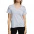 edc by ESPRIT Damen T-Shirt in Pink – 54% Rabatt