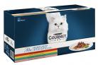 PURINA GOURMET Perle Erlesene Streifen Katzenfutter – 38% Rabatt + 10% Spar-Abo