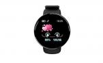 Wasserdichte Smartwatch 1,44 Zoll – 90% Rabatt