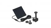 Decdeal Solar-Brunnen Wasserpumpe – 68% Rabatt