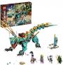LEGO 71746 NINJAGO Dschungeldrache + Zubehör – 27% Rabatt