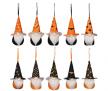 NMSLCNM Halloween Plüsch Zwerg – hängende Ornamente – 70% Rabatt