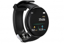Fitnesstracker Smartwatch mit Farbdisplay – 80% Rabatt