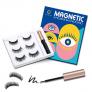 3 Paar Lorchar Magnetische Wimpern + Eyeliner – 60% Rabatt