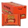 Reeses Big Cup Standard Bar – Großer Erdnussbutter-Cup-Riegel: 16 Stück – 35% Rabatt