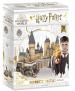 3D Puzzle Harry Potter Hogwarts Schloss, 197 Teile – 20% Rabatt