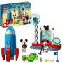 LEGO Mickys und Minnies Weltraumrakete – 27% Rabatt