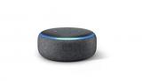 Amazon Echo Dot (3. Gen.) – 50 % Rabatt