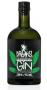 Breaks CANNABIS Gin I Premium Gin mit Hanfblüten & Hanfblättern I Geschmack: Kräftig mit aromatischer Kräuternote – 31% Rabatt