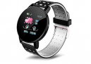 Wasserdichte Fitness Smart-Watch – 80% Rabatt