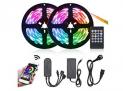 10m Bluetooth LED Streifen mit App Steuerung – 50% Rabatt