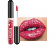 Wasserfester Perlglanz Lipgloss für Make-Up Fans – 70% Rabatt