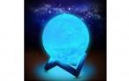 Planeten Deko-Lampe mit Fernbedienung und Touch-Steuerung – 40% Rabatt
