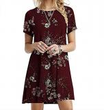 Yookeor Damen Sommerkleid – nur 2,99 €