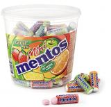Mini Mentos Fruit Mix – 45% Rabatt