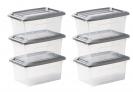 Amazon Basics Aufbewahrungsboxen – 45% Rabatt