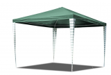 EINFEBEN 3x3m Pavillon mit UV-Schutz und wasserdicht – 40% Rabatt
