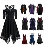 Eaylis Gothic Röcke – Cosplay – 60% Rabatt